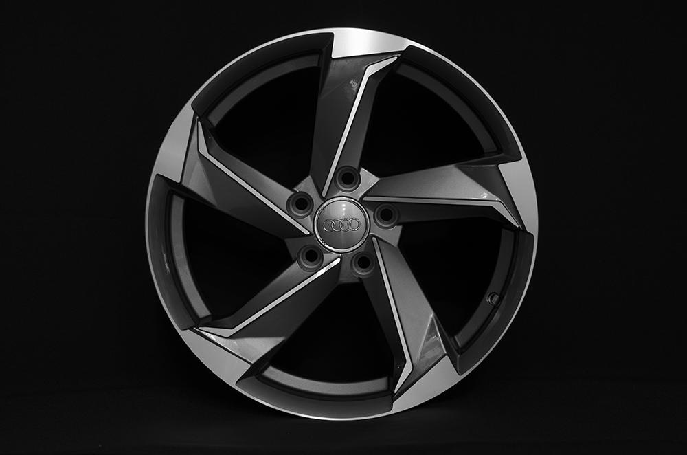 Alu felge za vozilo Audi